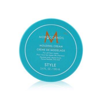 Moroccanoil Krem do stylizacji włosów Molding Cream (do każdego rodzaju włosów)  100ml/3.4oz
