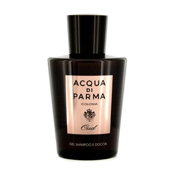 Acqua Di Parma Colonia Oud Gel de Cabello & Ducha  200ml/6.7oz