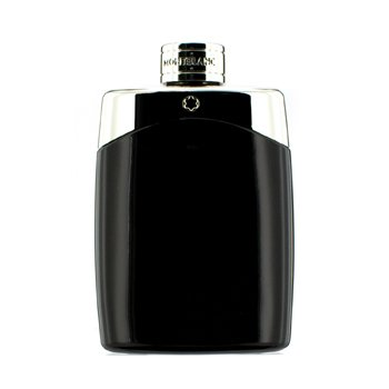 Mont Blanc Legend Eau De Toilette Spray  150ml/5oz