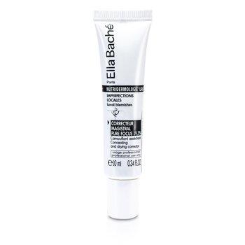 Ella Bache Korektor Nutridermologie Magistral Pure Focus 19.3% Concealing & Drying Corrector (produkt profesjonalny)  10ml/0.34oz