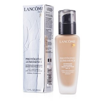 Lancome Photogenic Lumessence Makeup SPF15 - # 320 Bisque 4W (US Version)  30ml/1oz