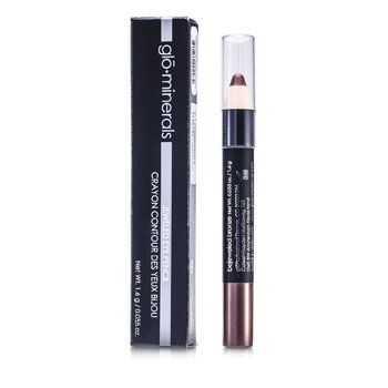 GloMinerals Jeweled Eye Pencil - # Bejeweled Bronze  1.6g/0.055oz