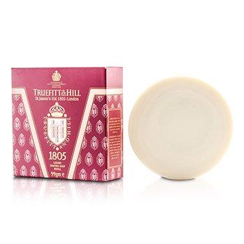 Truefitt & Hill 1805 Luxury Shaving Soap Refill - Sabun Isi Ulang  99g/3.3oz