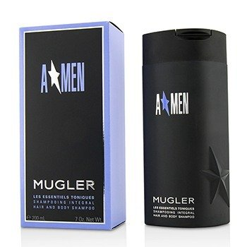 Thierry Mugler (Mugler) A*Men Champú Integral  200ml/7oz