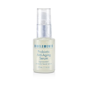 Bioelements Probiotic Anti-Aging Serum (Salon Product, For All Skin Types, Except Sensitive)  29ml/1oz