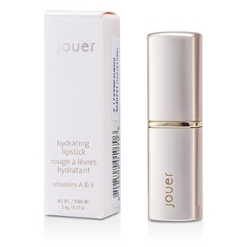 Jouer Hydrating Lipstick - # Ava  3.4g/0.12oz