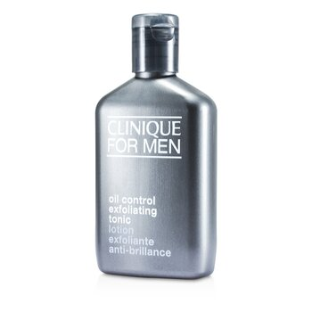 Clinique Oil Control Exfoliating Tonic  200ml/6.7oz