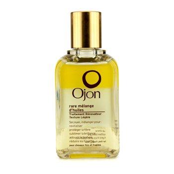Ojon Rare Blend Oil Rejuvenating Therapy (For Fine, Fragile Hair)  45ml/1.5oz