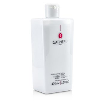 Gatineau Purifying Almond Limpeza Facial (Para Pele Mista)  400ml/13.5oz