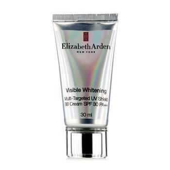 Elizabeth Arden Visible Whitening Multi Targeted Crema BB Con Escudo UV SPF30 - Shade 02  30ml/1oz