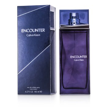 Calvin Klein Encounter Eau De Toilette Spray  185ml/6.2oz