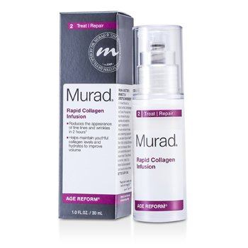 Murad Rapid Collagen Infusion  30ml/1oz