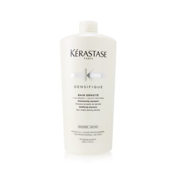 Kerastase Densifique Bain Densite Bodifying Shampoo (Hair Visibly Lacking Density)  1000ml/34oz