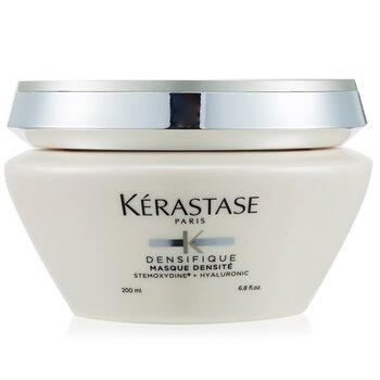 Kerastase Densifique Masque Densite Mascarilla Reponedora (Cabello Visiblemente Con Falta de Densidad)  200ml/6.8oz