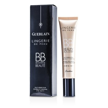 Guerlain Lingerie De Peau BB Impulsadora de Belleza SPF 30 - # Natural  40ml/1.3oz