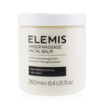 Elemis Amber Massage Balm for Face (Salon Product)  250ml/8.5oz