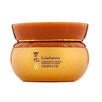 Sulwhasoo Concentrated Ginseng Crema de Ojos Renovadora  25ml/0.8oz