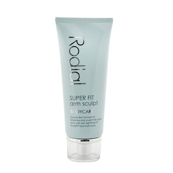 Rodial Super Fit Kol Şekillendirici  100ml/3.4oz