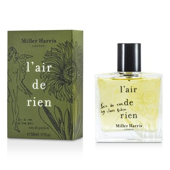 Miller Harris L'air De Rien Eau De Parfum Spray (Nuevo Empaque)  50ml/1.7oz