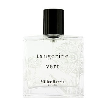 Miller Harris Tangerine Vert Eau De Parfum Spray (Nuevo Empaque)  50ml/1.7oz