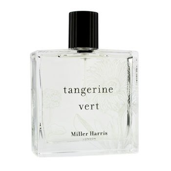 Miller Harris Tangerine Vert Eau De Parfum Spray (Nuevo Empaque)  100ml/3.4oz