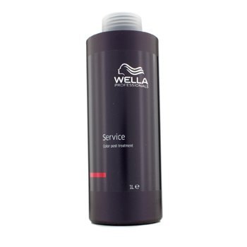 Wella Kuracja po farbowaniu Service Color Post Treatment  1000ml/33.8oz