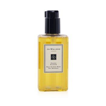 Jo Malone Orange Blossom Body & Hand Wash (With Pump)  250ml/8.5oz