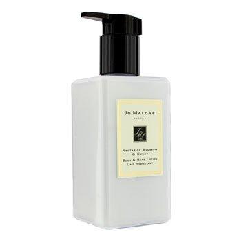 Jo Malone Nectarine Blossom & Honey Loci�n de Cuerpo & Manos (Con Bomba)  250ml/8.5oz
