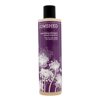 Cowshed Knackered Cow Smoothing Shampoo  300ml/10.15oz