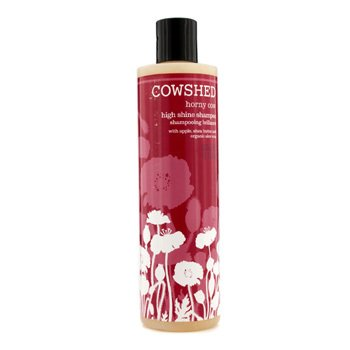 Cowshed Horny Cow High Shine Shampoo  300ml/10.15oz