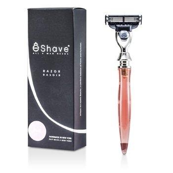 EShave Máquina de Afeitar de 3 Hojas - Pink  1pc
