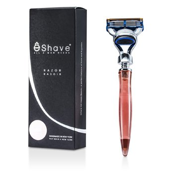 EShave 5 Lâmina de Barbear - Pink  1pc
