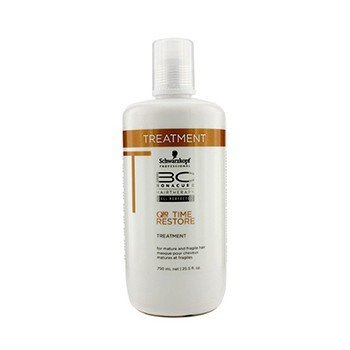 Schwarzkopf ���ی� ک���� ��ی BC Time Restore Q10 Plus - ���ی ����ی ��� � �ک���� (���� ���ی ��ی�)  750ml/25.5oz
