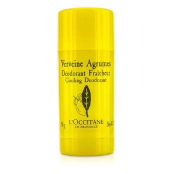 L'Occitane Citrus Verbena Cooling Deodorant  50g/1.7oz