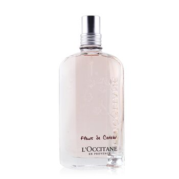 L'Occitane Cherry Blossom Eau De Toilette Spray  75ml/2.5oz