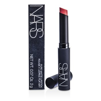 NARS Pure Matte Lipstick - Montego Bay  2g/0.07oz