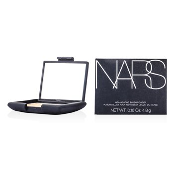 NARS Pudrowy róż do policzków Highlighting Blush Powder - Miss Liberty  4.8g/0.16oz