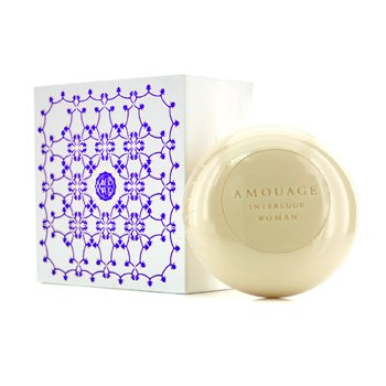 Amouage Interlude Parfymert såpe  150g/5.3oz