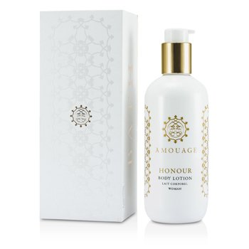 Amouage Honour Body Lotion  300ml/10oz
