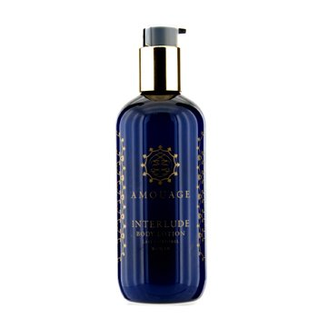 Amouage Interlude Loci�n Corporal  300ml/10oz