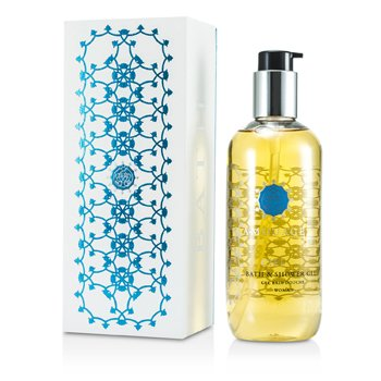 Amouage Ciel Bath & Shower Gel  300ml/10oz