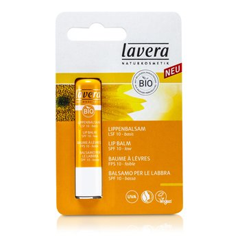 Lavera Бальзам для Губ - SPF10  4.5g/0.15oz