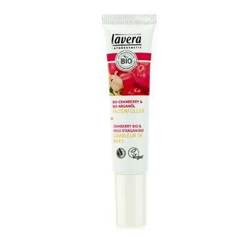 Lavera Organic Cranberry & Argan Oil - Suavizante de Arrugas  15ml/0.5oz