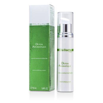 Ella Bache Detox Aromatique Crema Extra Matificante  50ml/1.69oz