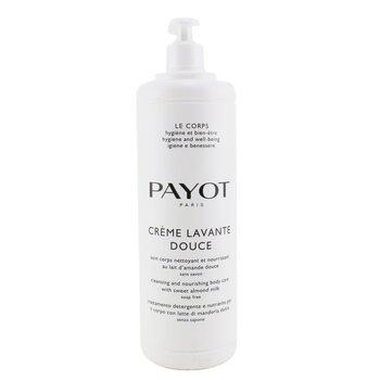 Payot Balsam do ciała Le Corps Creme Lavante Douce - Cleansing & Nourishing Body Care (duża pojemność)  1000ml/33.8oz