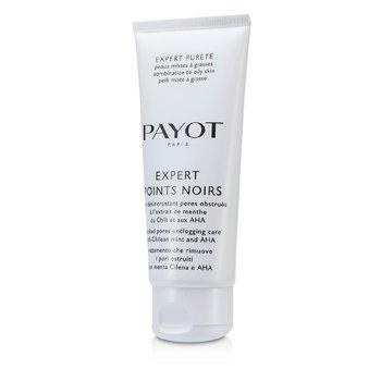 Payot Expert Purete Expert Points Noirs - Blocked Pores Unclogging Care - Pele mista á Oleosa (Tamanho Profissional)  100ml/3.3oz