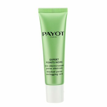 Payot Expert Purete Expert Points Noirs - Cuidado Desobstructor de Poros Bloqueados  30ml/1oz
