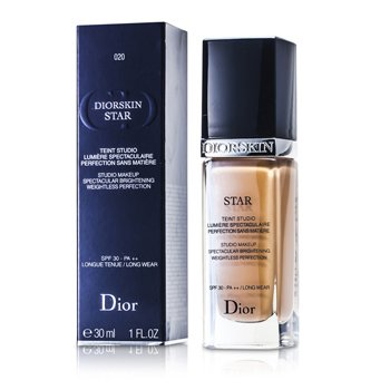 Christian Dior Diorskin Star Studio Maquillaje SPF30 - # 20 Light Beige  30ml/1oz