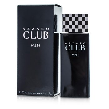 Azzaro Azzaro Club Men Eau De Toilette Spray  75ml/2.5oz