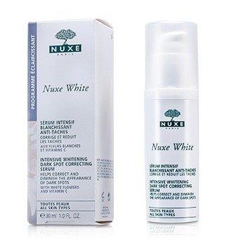 Nuxe Nuxe White Intensive Suero Blanqueador Corrector de Manchas  30ml/1oz